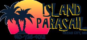 Island Parasail Ocean City MD